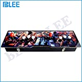 BLEE 1299 in 1 Classic Arcade Game Machine 2 Players Pandoras Box 5S HD Video Game Console with Arcade Joystick Support HDMI VGA Output (1280X720 )