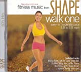 Shape Fitness Music: Walk 1 60's Hits