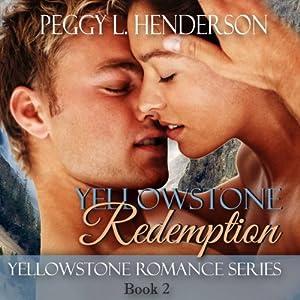 Yellowstone Redemption Audiobook