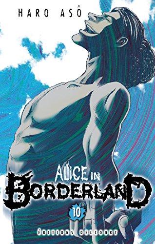 Alice in Borderland, Tome 10 :