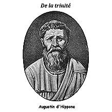 De la trinité (French Edition)