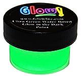 Ultra Green V10 Glow in the Dark Paint 1/2Oz