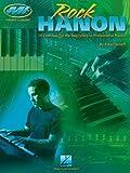 Rock Hanon, Peter Deneff, 0634064401