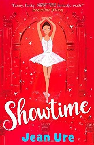 Showtime (Dance Trilogy, Book 3)