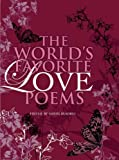 The World's Favorite Love Poems, , 1851685626