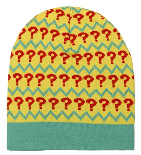 elope Doctor Who Seventh Doctor Beanie -