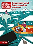 img - for Grammar and Punctuation: Pupil Book 4 (Collins Primary Focus) book / textbook / text book