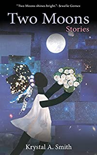 Book Cover: Two Moons: Stories