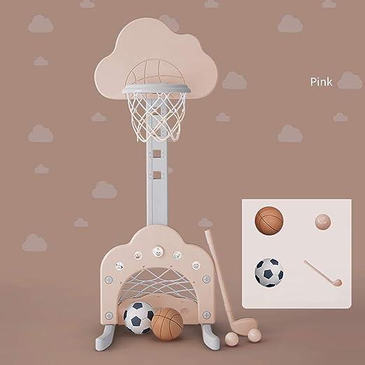 CLL Caja de Baloncesto Los niños Pueden Levantar al bebé a casa en ...