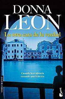 La otra cara de la verdad par Leon