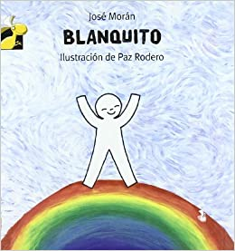 Amazon.com: Blanquito (Librosaurio) (Spanish Edition ...