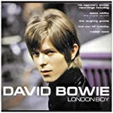 London Boy By David Bowie (1996-03-25)