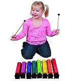 8 Resonator Musical Chime Bars (Age 3+)