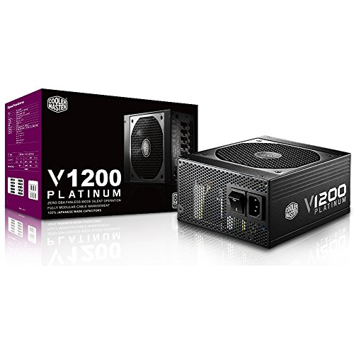 1200w power supply - 5