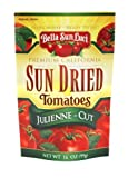 16 oz Bella Sun Luci Sun Dried Tomatoes Julienne Cut