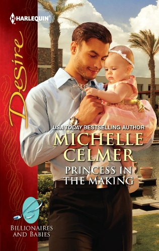 book cover of Princess in the Making
