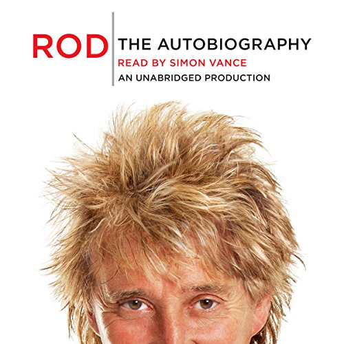 - Rod: The Autobiography