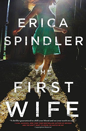 Book Cover: The First Wife