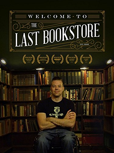 Welcome to The Last Bookstore - In Stores La Downtown