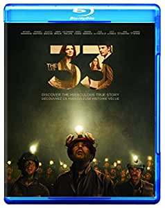 The 33 [Blu-ray + Digital Copy]