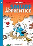 Smurfs #8: The Smurf Apprentice, The (The Smurfs Graphic Novels)