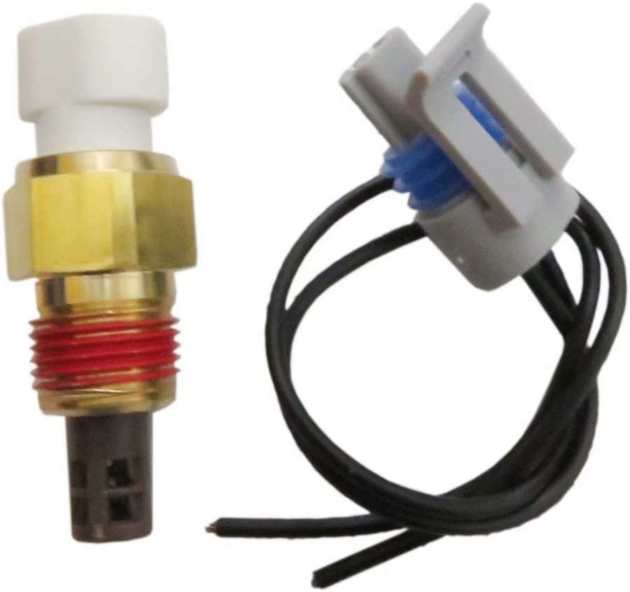 GM Air Temp Sensor Pigtail Assembly