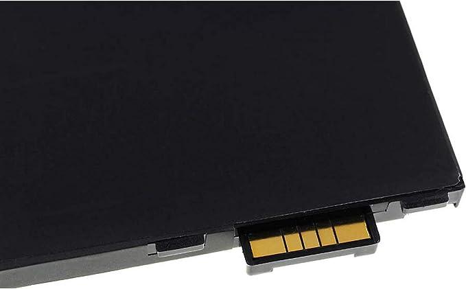 Batería para Motorola TC55: Amazon.es: Electrónica