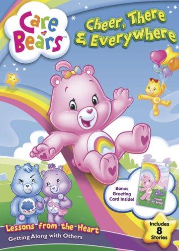Care Bears: Cheer Everywhere