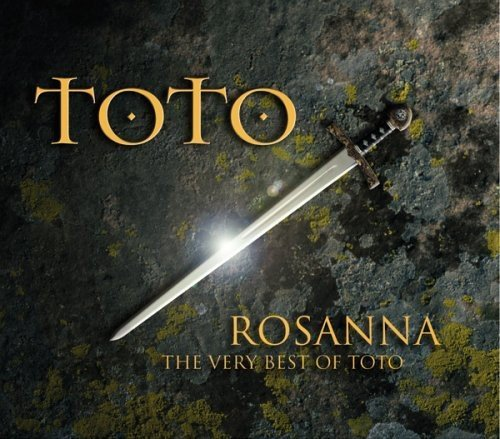 CD : Toto - Rosanna / Best of Toto (3 Disc)