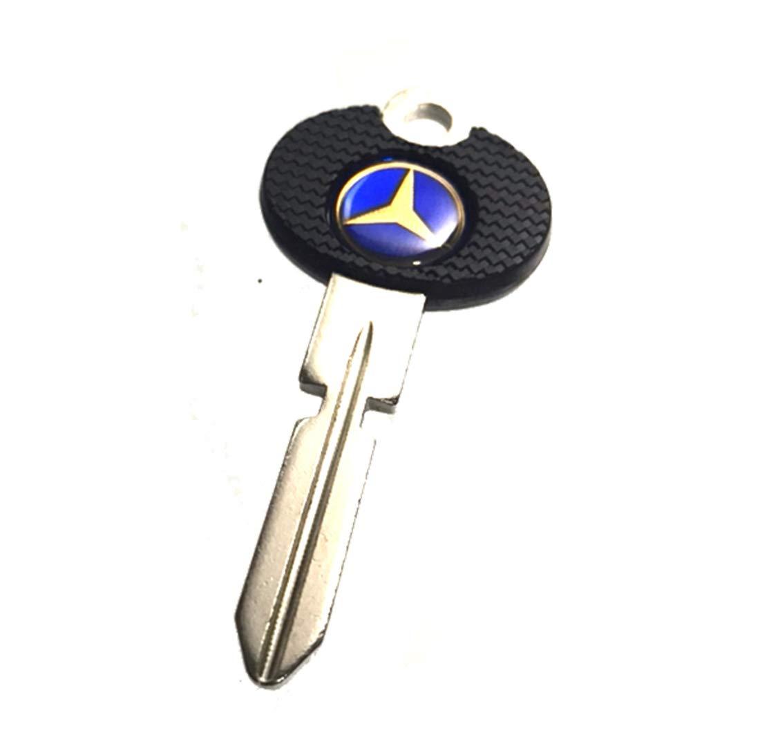 Genuine Mercedes 1973 Hood emblem Badge insignia KIT r107 w126 r129 w140 r170