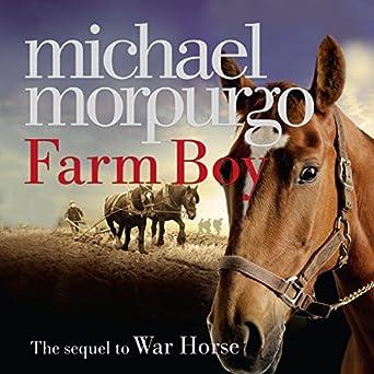 War horse audio books download free.