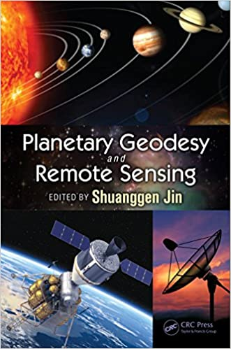 Ebook Remote Sensing Gis