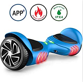 TOMOLOO Hover Board for Kids Adults with Bluetppth Speaker (B000093ILC) | Amazon price tracker / tracking, Amazon price history charts, Amazon price watches, Amazon price drop alerts