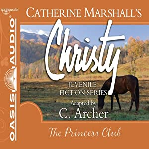 The Princess Club Audiobook
