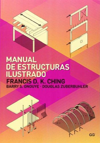 Descargar Libro Manual De Estructuras Ilustrado Francis D. K. Ching