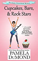 Cupcakes, Bars, and Rock Stars (An Annie Graceland Cozy Mystery Book 7)