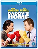 DVD : Daddy's Home [Reino Unido] [Blu-ray]