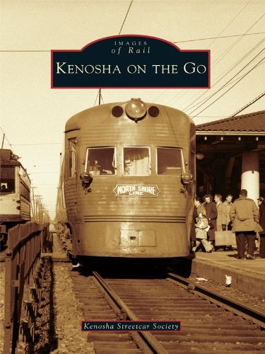 Kenosha on the Go