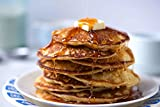 WHOLE WHEAT 5 GRAIN PANCAKE MIX- 22lb