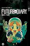 Future Diary, Vol. 3 (Future Diary Graphic Novel)