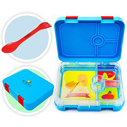 Kid Bento Lunch Container Kids