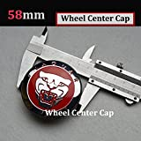 xj wheel center caps - Hanway 4 New Jaguar S Type X Type XJ8 XK8 XKR Wheel Center Cap 58mm jaguar emblem badge cover 56mm sticker