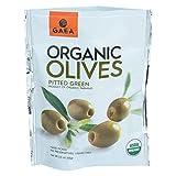 OLIVES, OG2, GREEN, SNACK PK , Pack of 8