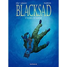 Blacksad - tome 4 - Enfer, le Silence (French Edition)