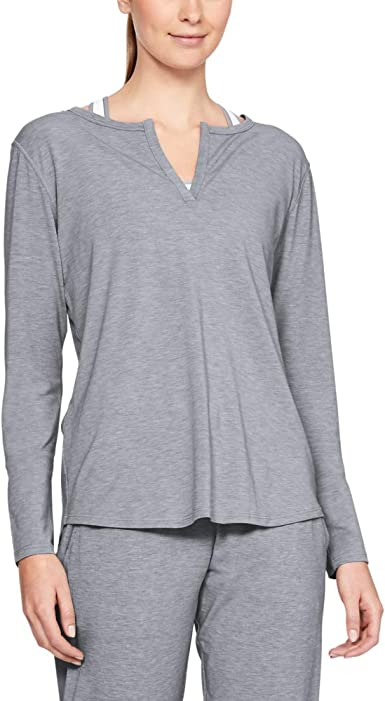 Under Armour Womens Recovery Tee