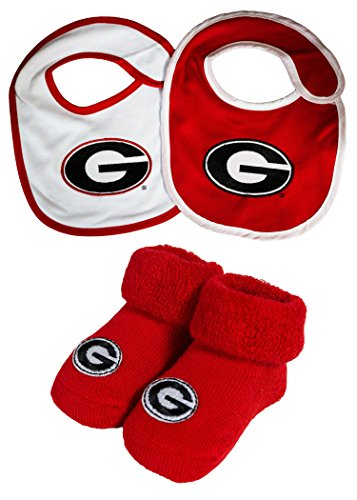 georgia bulldogs boots - 7