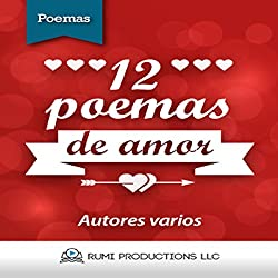 12 Poemas de Amor [12 Love Poems]