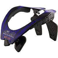 Atlas Brace TechnologiesMotocross Cuello, color Azul, talla 94cm-104
