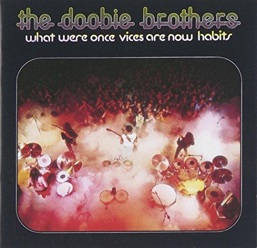 Doobie Brothers - Matches 45 (Per Dancing Bear 45 rip) - Zortam Music