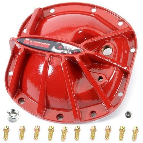 Rancho RS6218 Differential Cover
